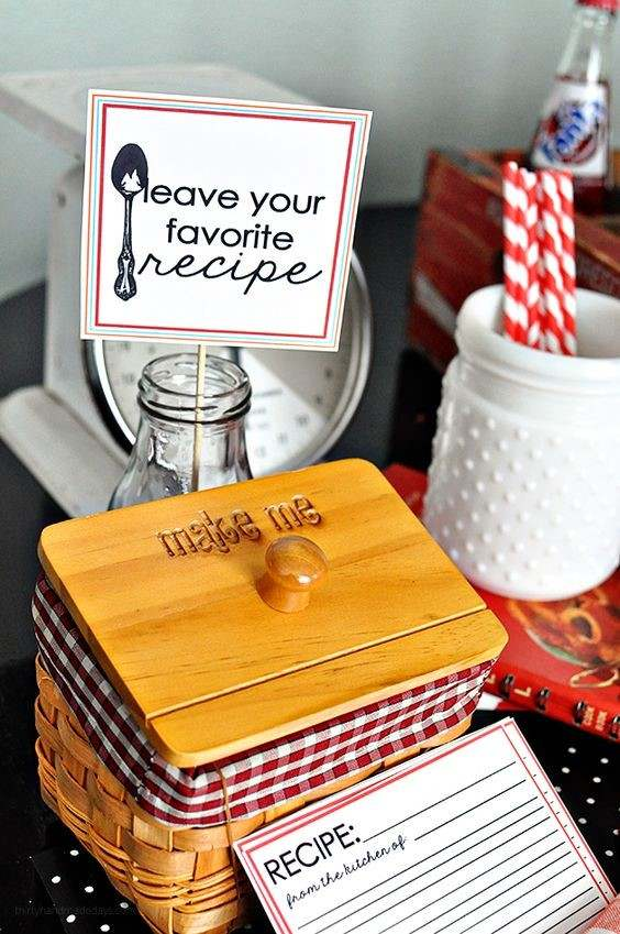 House-warming-recipe-cards