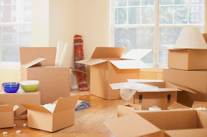 5 smartphone apps to help you move house