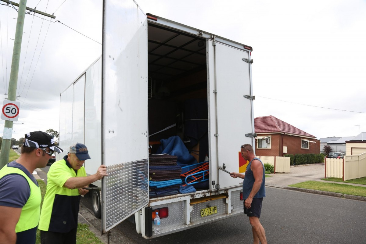 Trashed homes, broken pianos and losing the baby's teddy: Meet the families who have suffered from the poor service of rogue removal companies