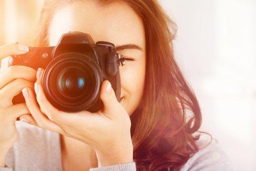 Photograph leads