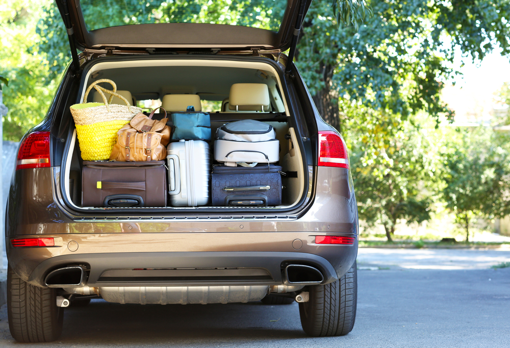 The Ultimate Packing Hacks