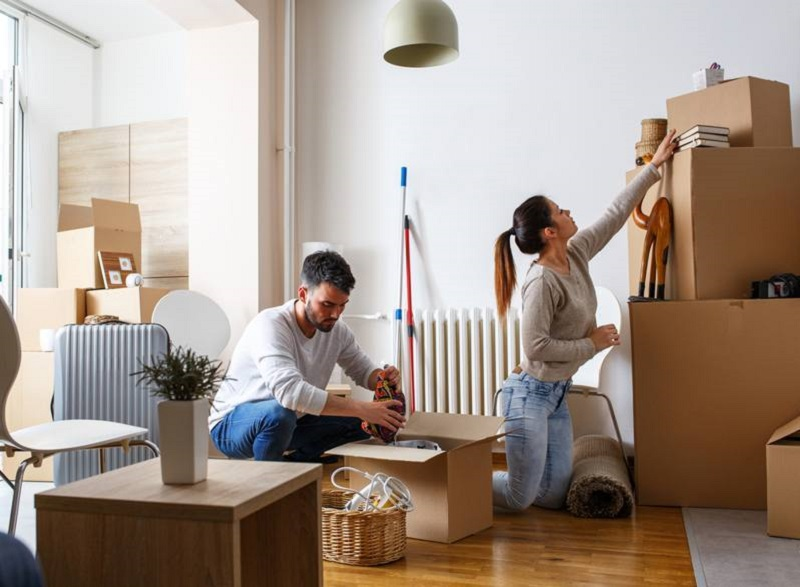 How To Clear Out Your Home Before Moving